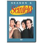 Seinfeld - Season 6 (DVD, 2012, 4-Disc Set)