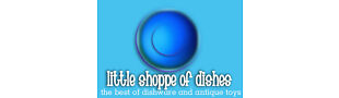 Little Shoppe of Dishes