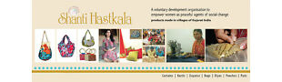 Shanti Hastkala India