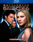 Battlestar Galactica - 4.0 (Blu-ray Disc, 2011, 6-Disc Set)