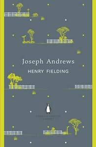 Joseph Andrews (Penguin English Library) Fielding, Henry Very Good 0141199385