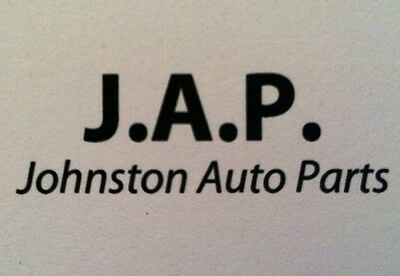 JAP Johnston Auto Parts LLC