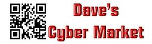 Dave's Cyber Market