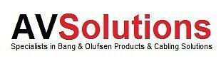 AV Solutions Store