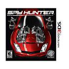 Spy Hunter 2012 Video Games for Nintendo 3DS