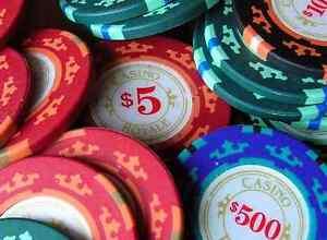 Miten kasino liiketoimintaad