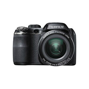 Fujifilm Finepix S Series S4200 14.0 MP ...