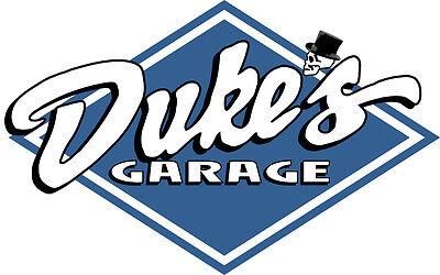 Duke's Garage LLC