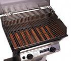 Natural Gas Infrared BBQs, Grills & Smokers