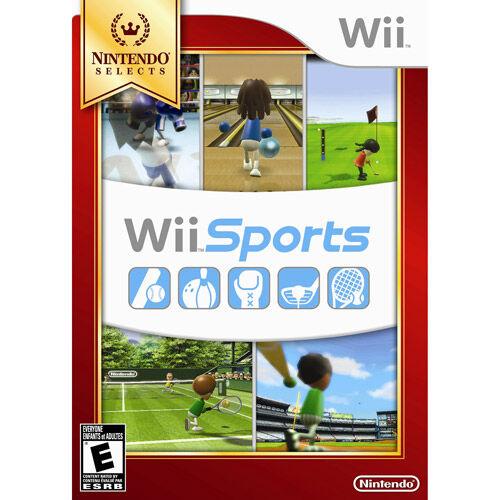 Welche Möglichkeiten es gibt, mit der Wii Sports zu trainieren
