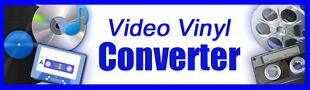 Video Vinyl Converter