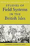 Studies-of-Field-Systems-in-the-British-Isles-by-Cambridge-University-Press