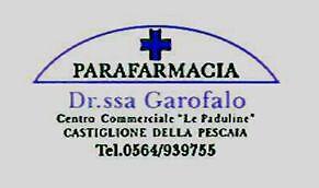 Parafarmacia dr.ssa Garofalo