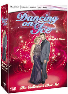 Dancing-On-Ice-Series-1-5-Complete-Highlights-DVD-Film-TV