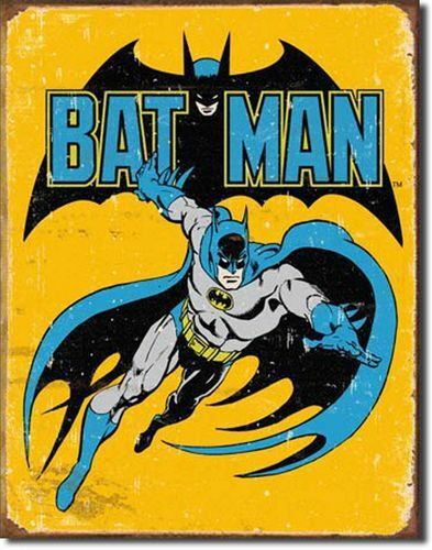 Vintage Comic Book Cover Posters : Your guide to buying vintage batman comics ebay