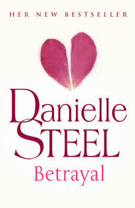 Betrayal-Danielle-Steel-Book