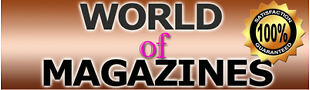 World Of Magazines