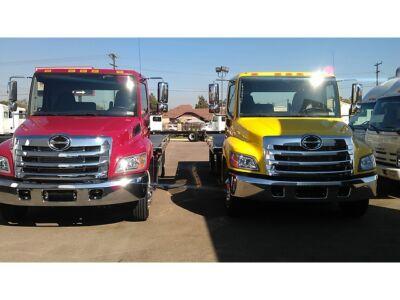 Rollback tow truck in ebay motors ebay autos weblog for Ebay motors tow trucks