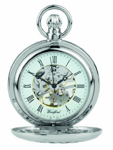 Large Pocket Watch Buying Guide