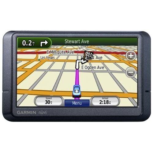 Wie man ein Navigationssystem für den Geschäftswagen kauft