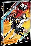 Ga-Rei-Zero Collection NEW R4 DVD
