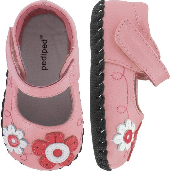 Pediped Originals Sadie Baby Shoes for Girls