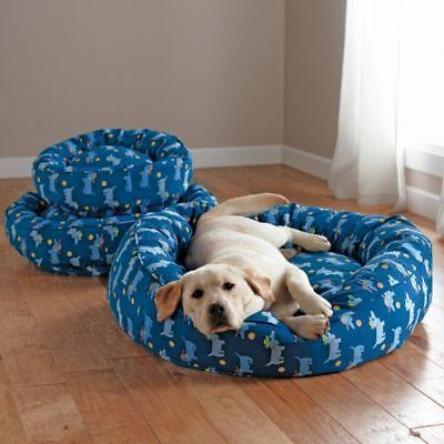 Ein gemütlicher Platz im Haus: so finden Sie das passende Hundebett