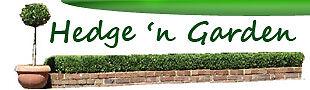 Hedge'n Garden