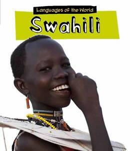 Swahili by Chambers, Catherine ( Author ) ON Jan-09-2012, Hardback, New, Chamber