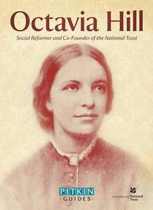 Octavia Hill, Very Good Condition Book, Clayton, Peter, ISBN 9781841653983