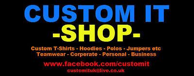 Custom It UK