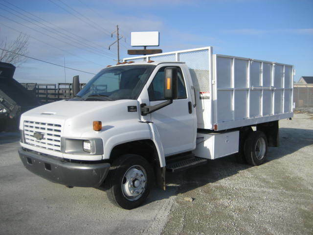 4500 chevrolet dump trucks for autos post. Black Bedroom Furniture Sets. Home Design Ideas