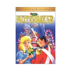 Nutcracker brand new children 039 s christmas dvd collectible classics