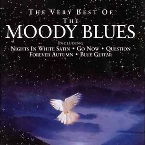 The Moody Blues - Best of the Moody Blue...