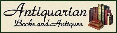 AntiquarianBooksandAntiques