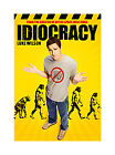 Idiocracy (DVD, 2009)
