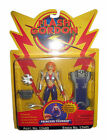 Flash Gordon Playmates Toys Kids Action Figures