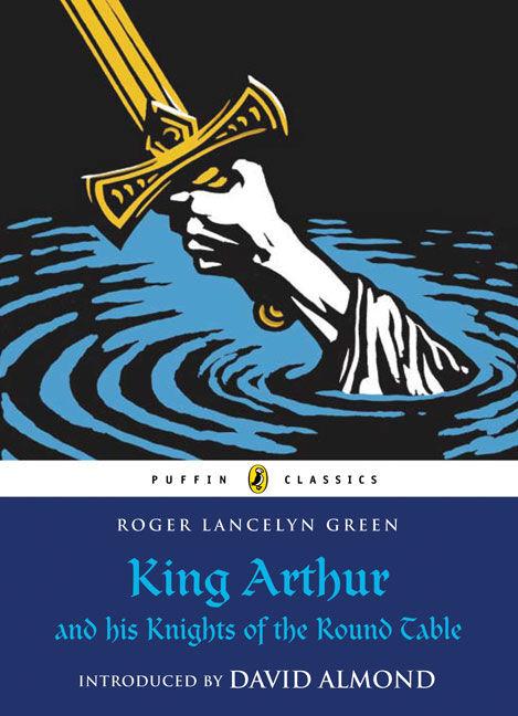 Die Ritter der Tafelrunde und andere Bücher der Artus-Sage finden