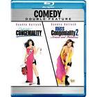 Miss Congeniality/Miss Congeniality 2 (Blu-ray Disc, 2010)