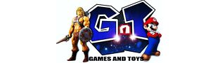 GnT Toys Games and More