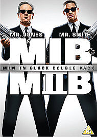 Men In Black  Men In Black 2 DVD 2012 Box Set - <span itemprop='availableAtOrFrom'>Barrow-in-Furness, United Kingdom</span> - Men In Black  Men In Black 2 DVD 2012 Box Set - Barrow-in-Furness, United Kingdom