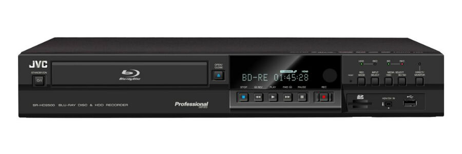 How to Buy a Blu-Ray Recorder and Player
