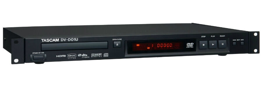 The Changing Technology Used in DVD Players
