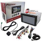 Pioneer AVIC-X850BT Automotive In-Dash GPS Receiver