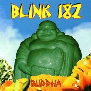 BLINK-182-Buddha-Remastered-CD-1999-NEW-SEALED