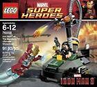 The Mandarin LEGO Building Toys
