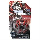 Sideswipe Transformers Action Figures