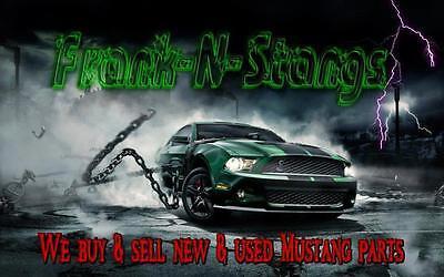 Frank-n-Stangs Used Mustang Parts