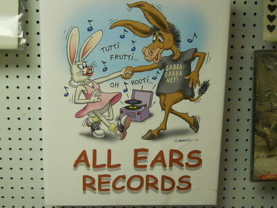 All Ears Records Carolinas