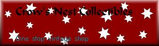 Crow's Nest Collectibles
